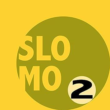 Slomo 2 (Zeitlupe)
