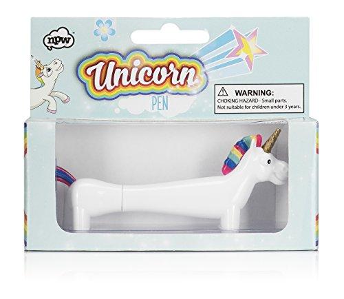 Bolígrafo Unicorn Pen - Unicornio
