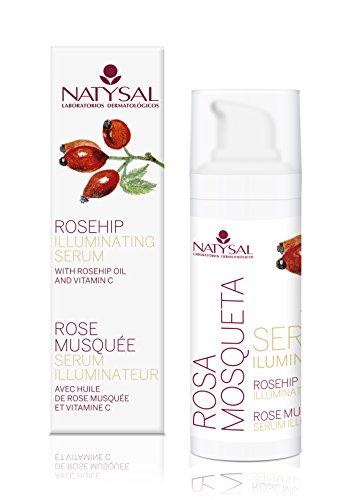 Natysal Cosmético Serum Facial - 30 ml