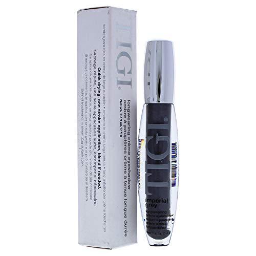Longwearing Cream Eyeshadow (Imperial Grey) 0.14 oz By Tigi Cosmetics by TIGI