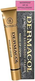Dermacol Make-Up Cover - 30 g, 208