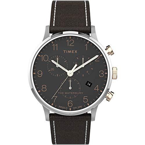 Timex Dress Watch (Model: TW2T71500)
