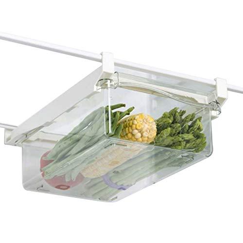 Besonders kleiner Kühlschrank-Regalhalter