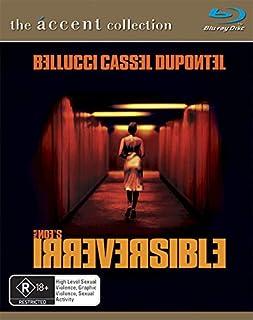 Irreversible (2004) [Edizione: Stati Uniti] [Italia] [Blu-ray]