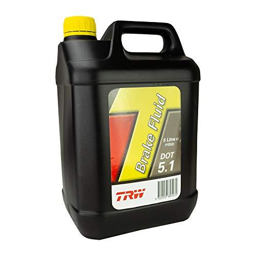 TRW PFB505 Liquide de Frein Dot 5.1, 5 L