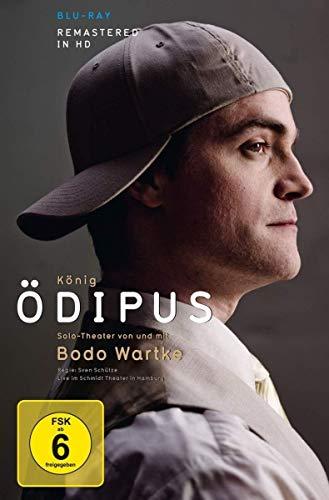 Bodo Wartke - König Ödipus - Remastered in HD [Blu-ray]