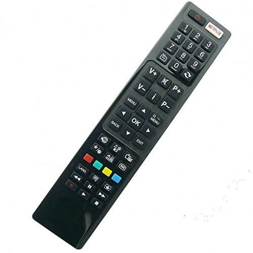 Yantai Ersatz-Fernbedienung für Panasonic RC48125 RC48127 TX-32C200E TX-40CX400 TX-48CX350