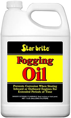 STAR BRITE Professional Grade Fogging Oil