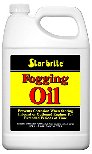STAR BRITE Fogging Oil 1 Gallon - 1 gal