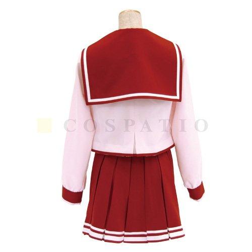 『ToHeart2 女子制服 冬服 ジャケットセット リニューアルVer./レディース-XL』の4枚目の画像