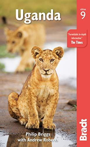 Uganda (Bradt Travel Guides) (English Edition)