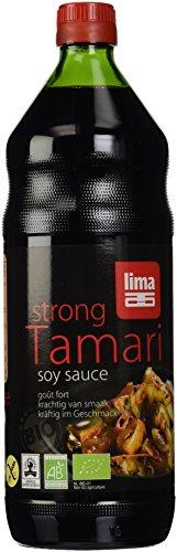 Lima Tamari Sauce Soja Bio 1 L