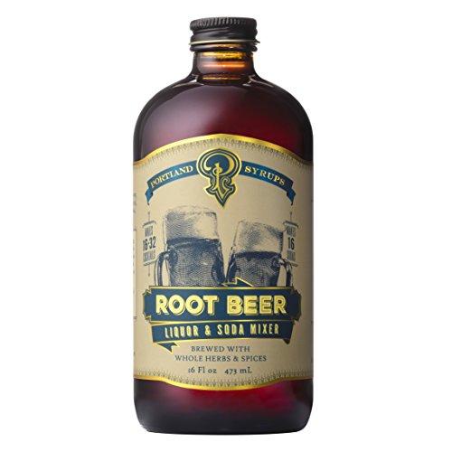 natural root beer - 5