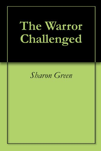 The Warror Challenged (Terrilian Book 4)