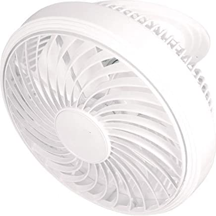 VARSHINE Power Plastic Ton Roto Grill Fan (12 Inch 300 mm)