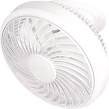 VARSHINE Power TON    Laurels    Roto Grill Fan (Magic Fan)    Plastic Cabin Fan    12 inch(300 mm)    with 1 Season Warranty    30% More Air    is :996 Approved Motor    RF- 01