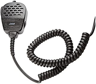 ARC S11VCHRMT High Low Switch IP54 Speaker Microphone for Midland (Maxon) STP Series with 8-Pin Hirose Radios
