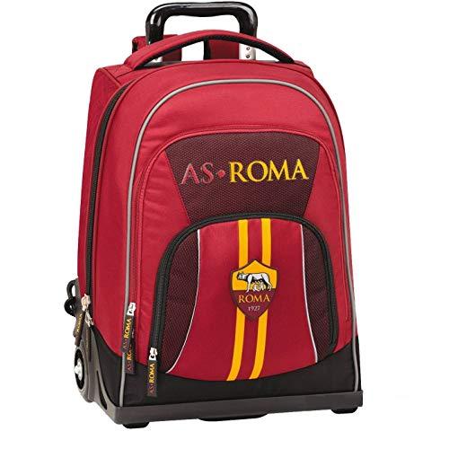 as Roma 1927 Trolley Zaino Scuola/Viaggio 62721