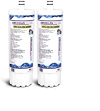 American Filter Company 1 Set (TM) Brand Water Filter (Comparable with AquaPure (R) 5583101 AP-DWS1000 AP-DW80/90 Filters)