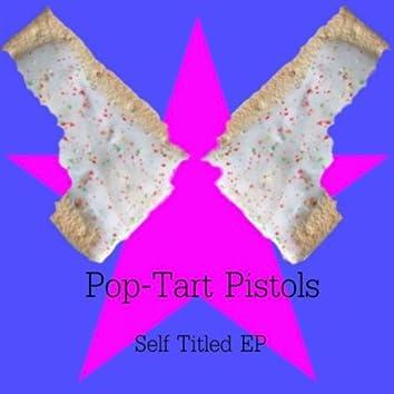Pop-Tart Pistols