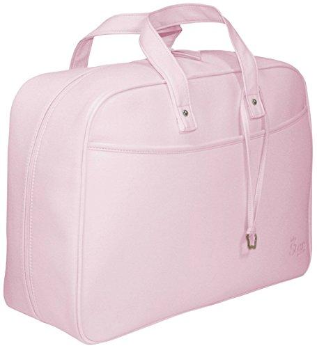 Garessi M12-09, Bolso-maleta de maternidad, Rosa