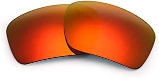 Polarized Replacement Lenses for Oakley Triggerman
