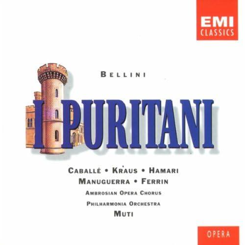 Montserrat Caballé/Alfredo Kraus/Matteo Manuguerra/Agostino Ferrin/Julia Hamari/Riccardo Muti
