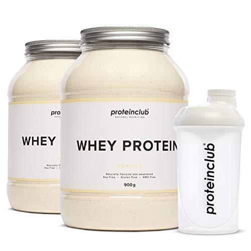 proteinclub