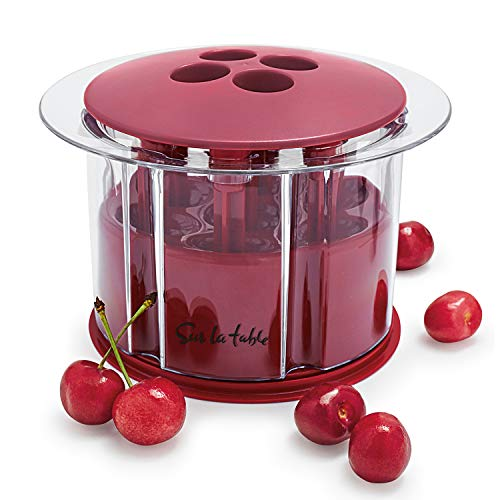 Sur La Table Cherry Pitter KGCP002