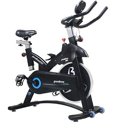 Le Home Esercizio Silent Exercise Bike Indoor Esercizio Bici Bicicletta Attrezzature per Il Fitness