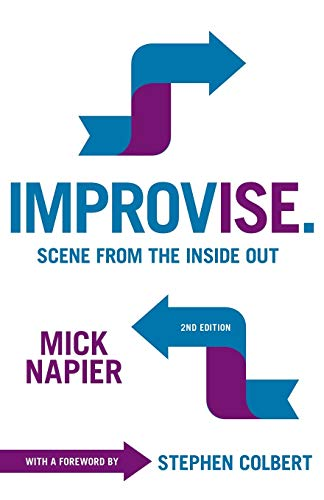 Improvise: Scene from the Inside Out