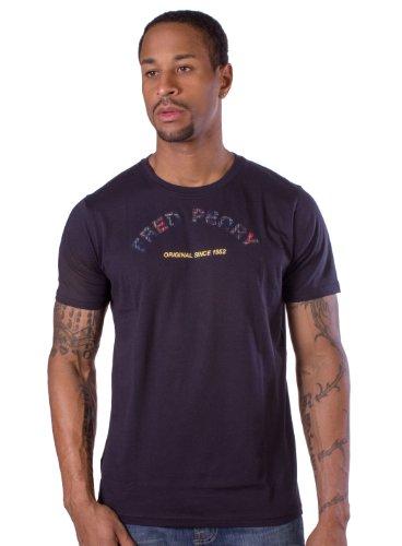 Fred Perry 1952 Tartan T-Shirt M4339