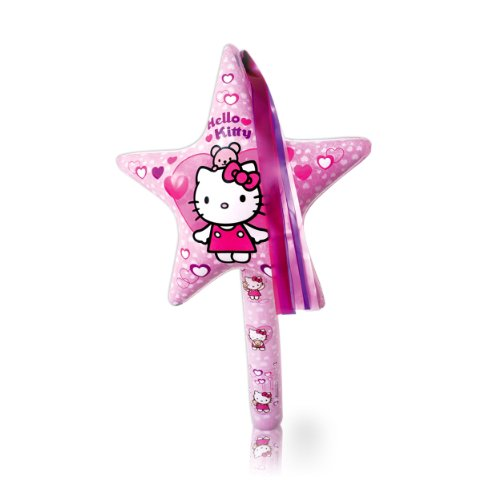 Hello Kitty Baguette Magique Gonflable 70 cm