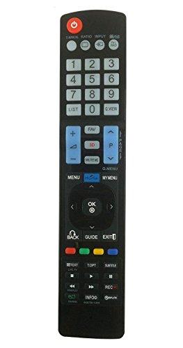 Ersatz Universal-fernbedienung für LG TV