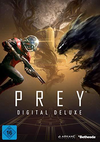 Prey: Deluxe | PC Code - Steam
