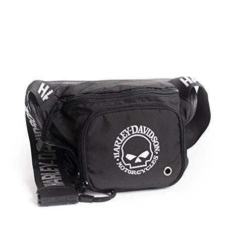 Harley-Davidson Gürteltasche Skull