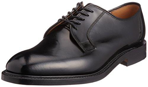 [ローク] 771B Plain Front Derby 771B Black Polished(Black Polished/UK 6.5)