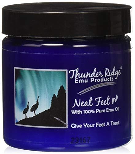 Thunder Ridge Neat Feet 4 Oz