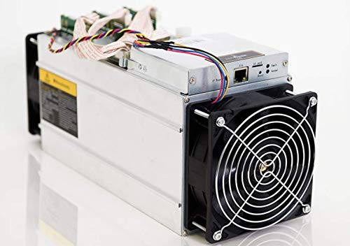 Antminer S9 ~13.5TH/s @ .1W/GH 16nm ASIC Bitcoin Miner