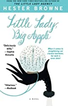 Little Lady, Big Apple by Hester Browne(2007-10-02)