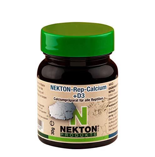 Nekton Rep-Calcium + D3, 1er Pack (1 x 35 g)