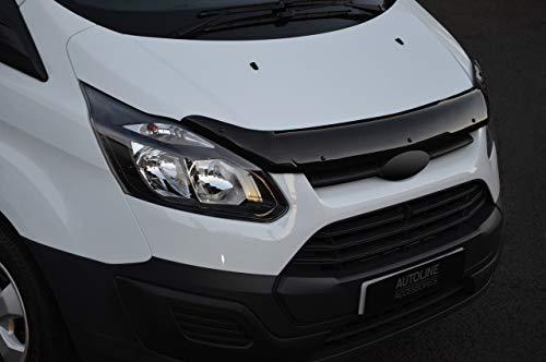 Preisvergleich Produktbild ALVM Parts & Accessories Motorhaubenschutz für Transit Custom (2012-17)