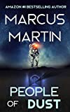 People of Dust: A First Contact Sci-Fi Thriller (People of Change) (English Edition)