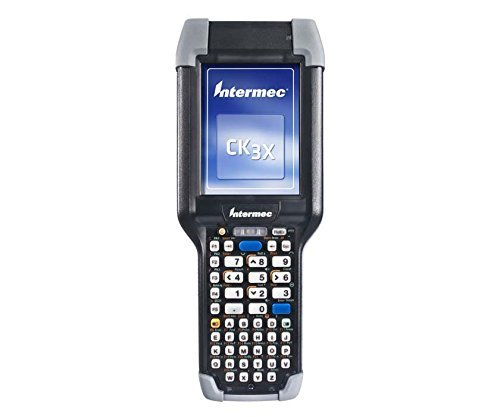 Best Deals! Intermec CK3X Mobile Computer - Near-Far 2D Imager, Wi-Fi, Bluetooth, WEHH 6.5, 256MB RA...