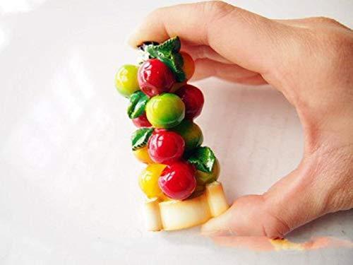 Lyt Furit groente chili peper appel koelkast magneet creatieve sticker pasta kitLyt decoratie kleurrijke