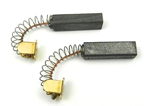 Philipp 2x Carbón para máquina de Coser Pfaff 230/260/262/330/332/360/362/800