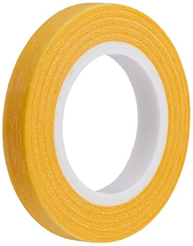 Revell REV-39694 39694 Modellbau Malerband, Gelb-Orange, 6 mm