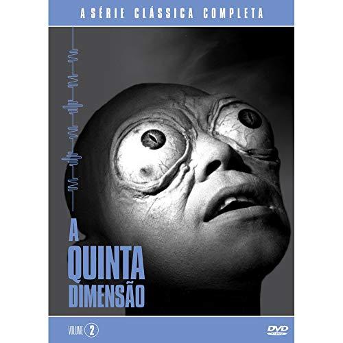 A Quinta Dimensão - A Série Clássica Completa - Volume II