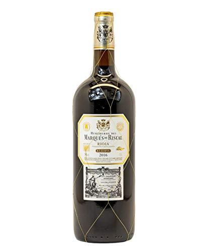 Rioja Reserva, Marques de Riscal - Magnum