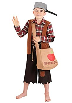 Best johnny appleseed costume Reviews